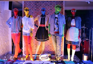New Styling Collections
